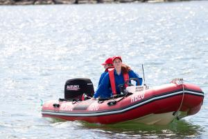 rbyc rescue boat safety operator instructors