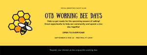 otb working bee banner 2x