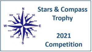 stars and compass 2021 competition logo