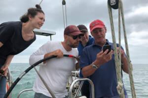 teaching navigation
